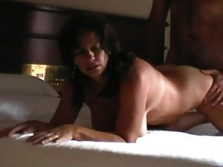 enganando esposa do estado real no sextape do hotel
