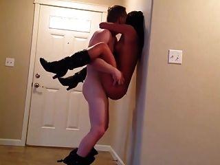 o casal tem algum sexo sem preservativo em casa