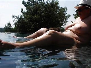 piscina de amor