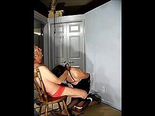 Sissy Cock sugando e anal