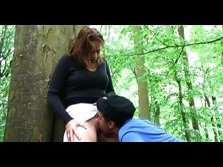 dogging na floresta, (preview)
