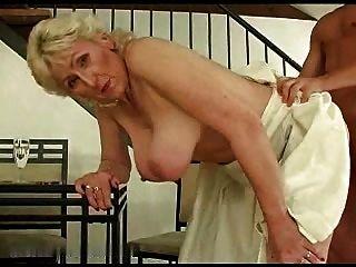 Bbw hairy granny r20