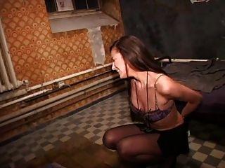 cenas de urina favoritas dona lucia # 5