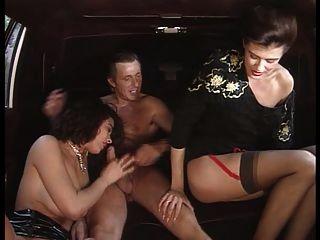 uma pornodiva com i tacchi a spillo (1994) angelica bella