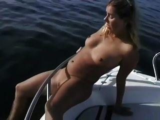 de molho de barco