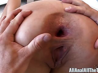 adolescente russa recebe bunda cheia de cum todos anal o tempo todo