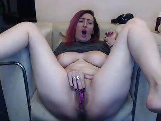 webcam de milf romeno