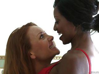 janet mason e diamond jackson pussy licking porn