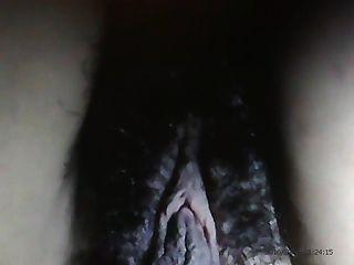 madura coxa peluda sexy amador!