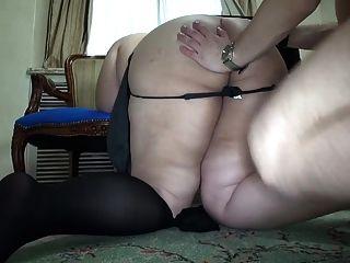 subtitulado japonês extremo bbw adoração do corpo gordo em hd