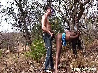 sexo sexual fetiche de safari sexual extremo