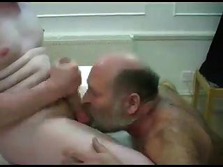macho e menino
