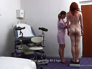 exame barbara gyno