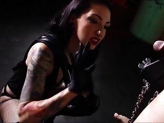amante quente torturas bolas escravas cbt
