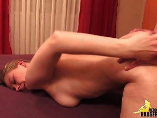milf anal fuck alemão