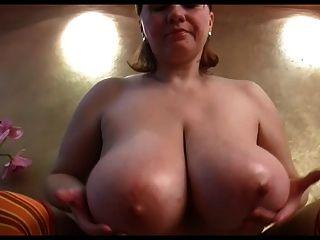 grande anna saggy