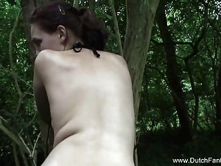 fantasia holandesa selvagem em holland sexy