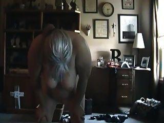 levantamento carnudo e maduro