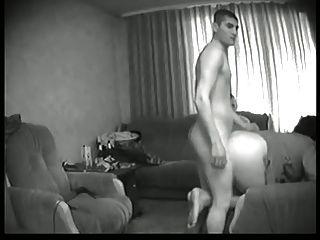 jovens soldados russos fodendo homem mais velho