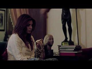 atriz de televisão indiana shama sikander filme quente (sem nudez)