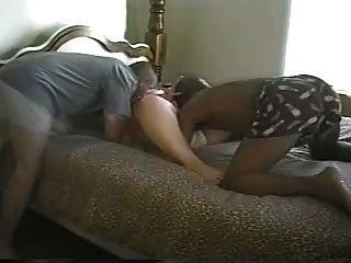 sexo interracial, touro preto, foda milf branco quente