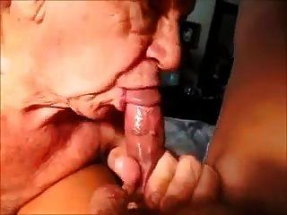 vovô gay velho