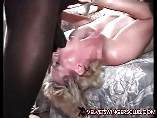 clube de swing de veludo interracial festa esposa gangbanges difícil