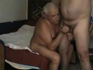 homem velho sexo gay homossexual