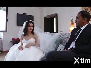esposa italiana infiável foda-se com um homem negro