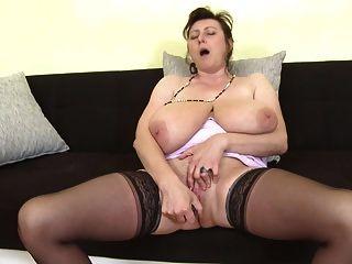 melhores mães maduras com vaginas famintas
