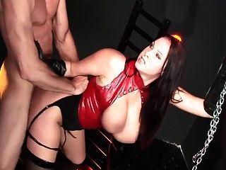 menina afiada (video pornô)