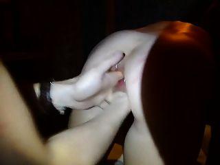 fisting hardcore de sexo feminino