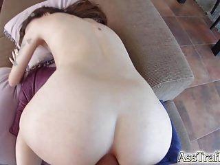Ass Traffic polish fox misha cross faz um ótimo anal com grande