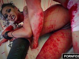 massacre de diamante xxx por pornfidelidade