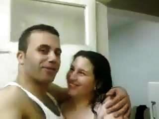 noiva árabe pronta para foder