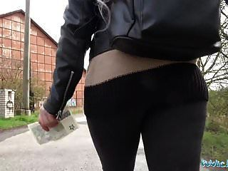 agente público legal age adolescente russa loira bonita fodido em terreno baldio