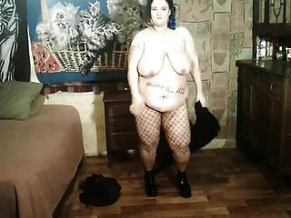 strip dance para mistress jezz