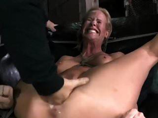 milf alemão mãe chorando grande galo negro duro porra