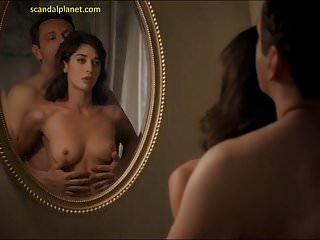 lizzy caplan cena nua em mestres do sexo scandalplanet.com