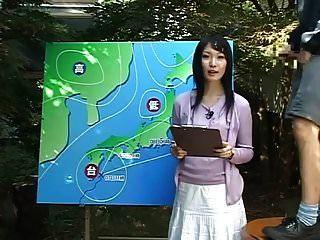 nome da âncora de notícias japonesa jav feminino?