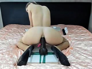 foda anal dildo