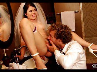 melhor homem fode noiva no dia do casamento