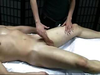 massagem com final feliz ...