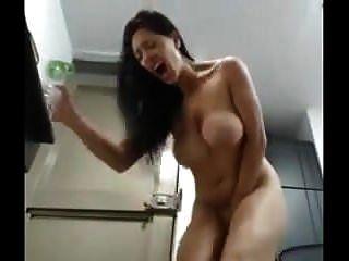 orgasmo vibrador intenso