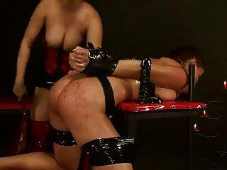 escravo usado pela amante