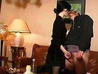 stp goth gosta de filha desfruta de um dia inteiro com o pai!