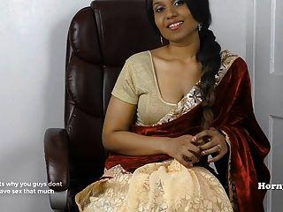 Hornysouth irmã indiana na lei roleplay em tamil com subs