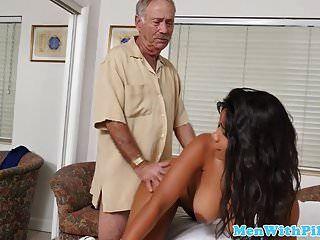 grosso legal age adolescente negro cockriding homem mais velho cowgirl