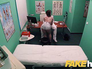 hospital falso docs sujo grande pau ama pacientes buceta apertada