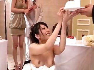 casamento japonês